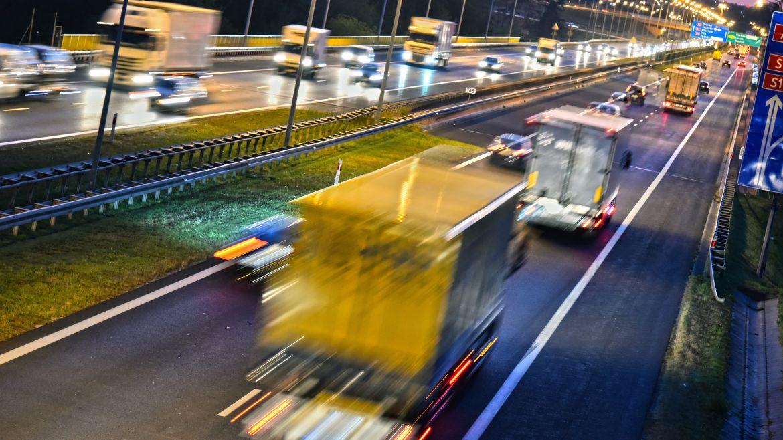 Transporte Berlin